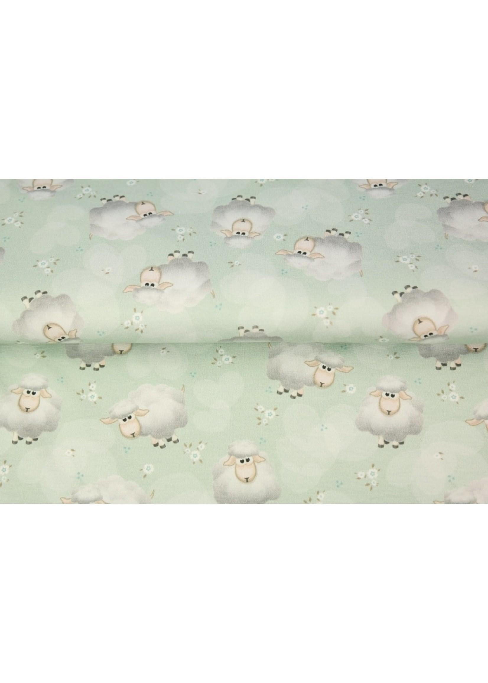 Stenzo Jersey Sheeps