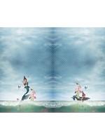 Stenzo Panel Mermaid