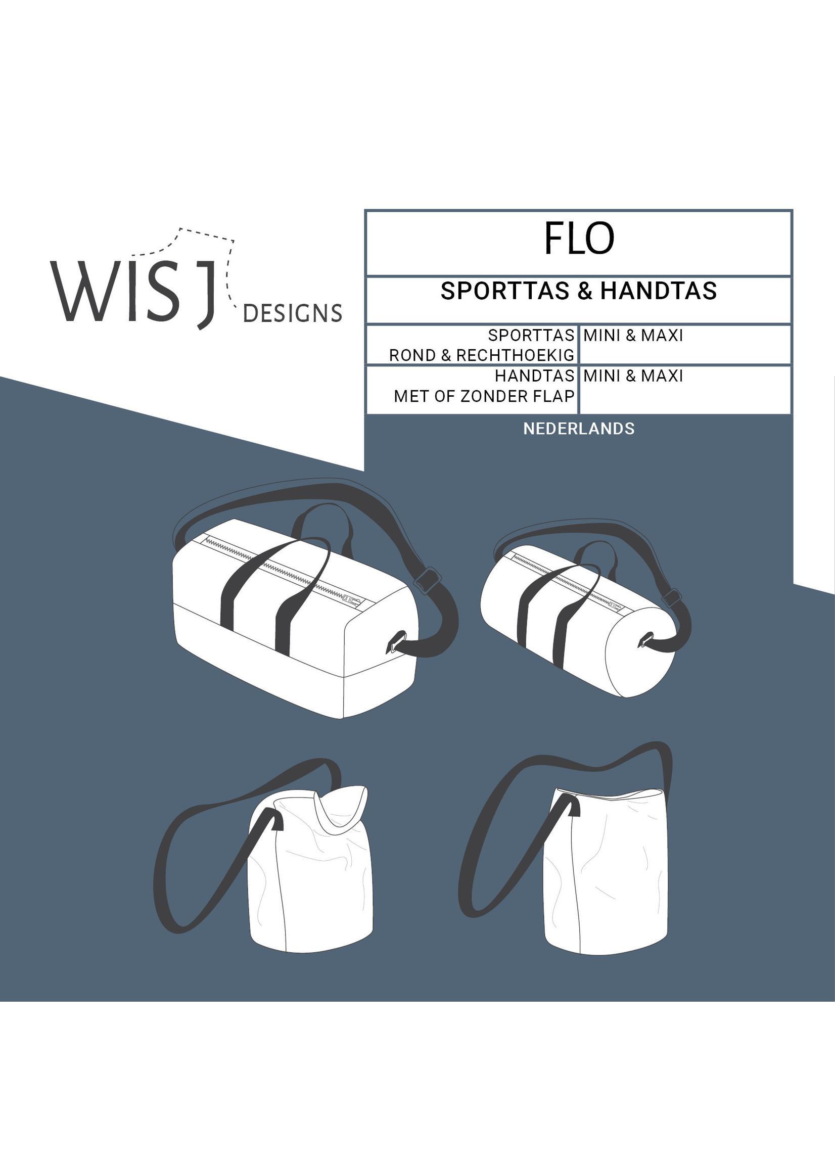 Wisj Designs Flo wisj