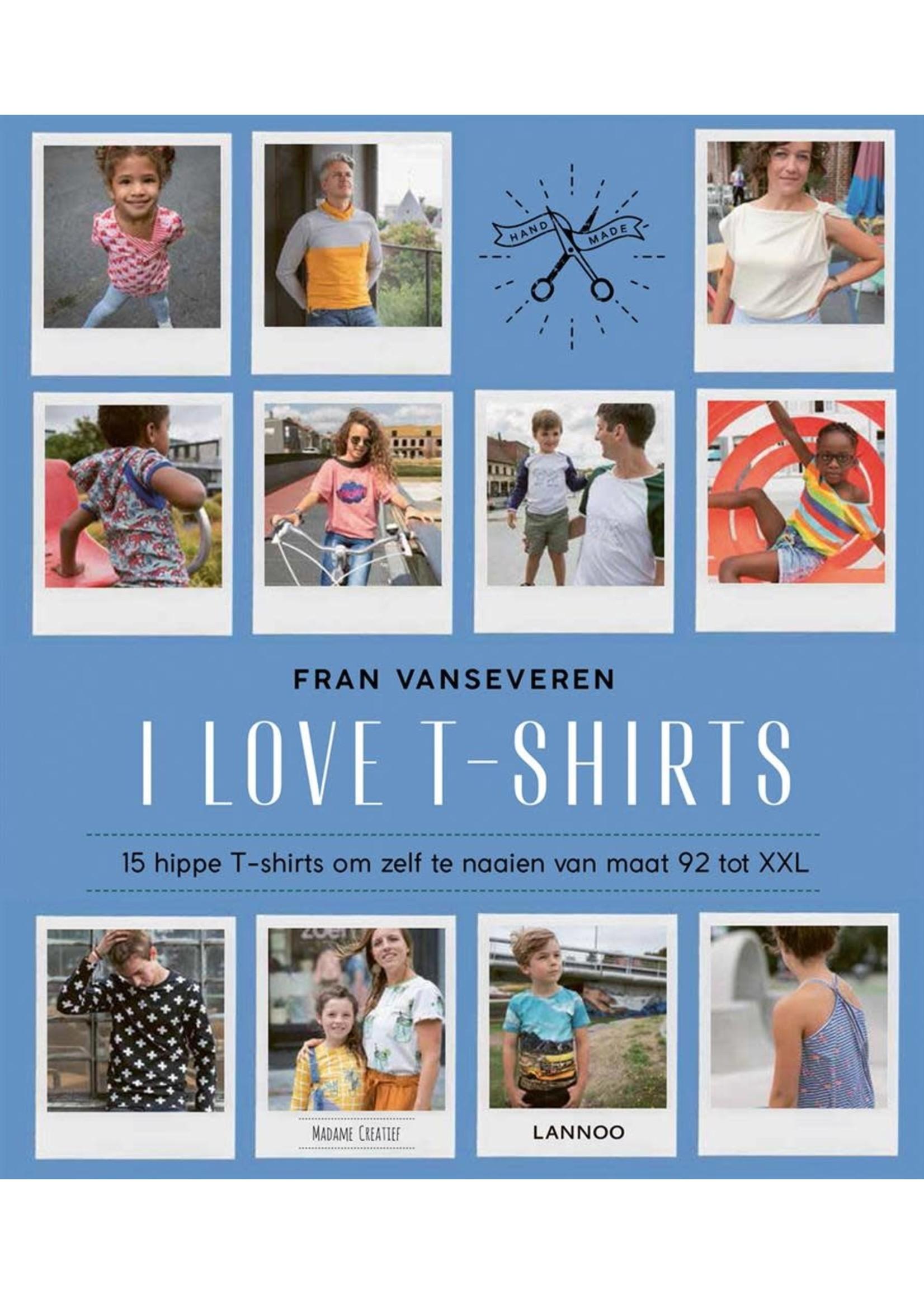 I love tshirts