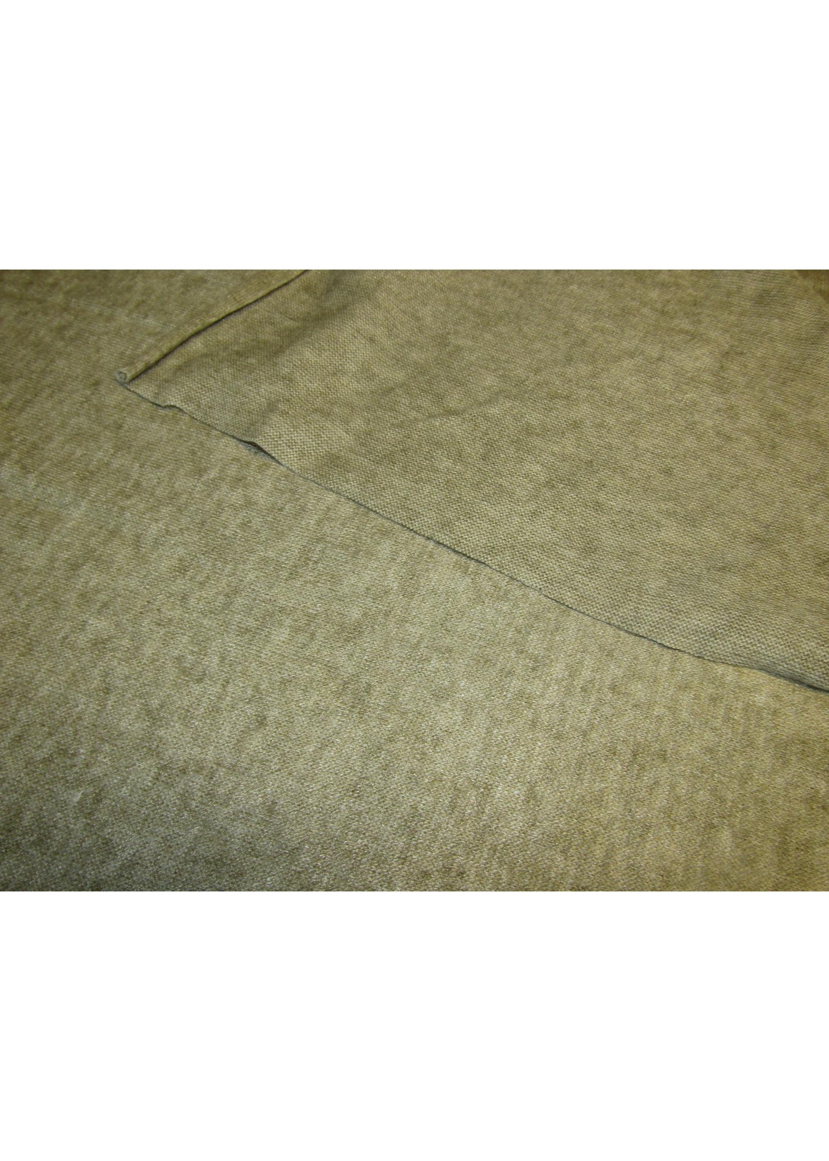 Swafing Jersey gebreid olijfgroen melange