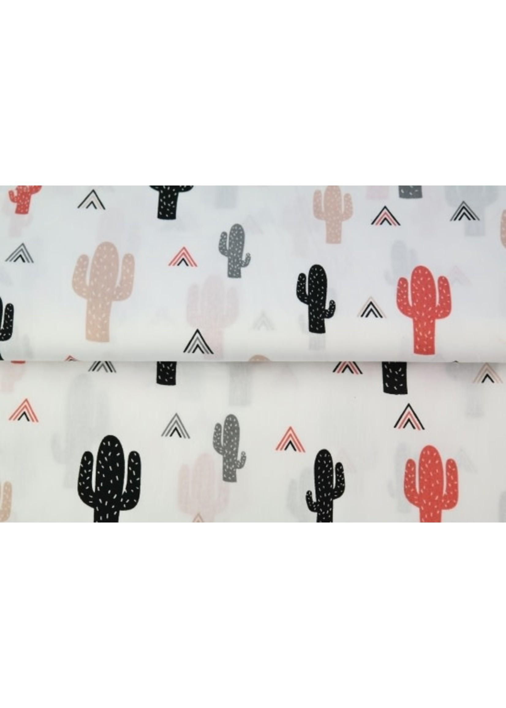 Stenzo Katoen cactus stenzo