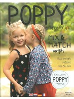 Designed for you by Poppy Poppy magazine editie 16