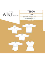 Wisj Designs Teddy wisj