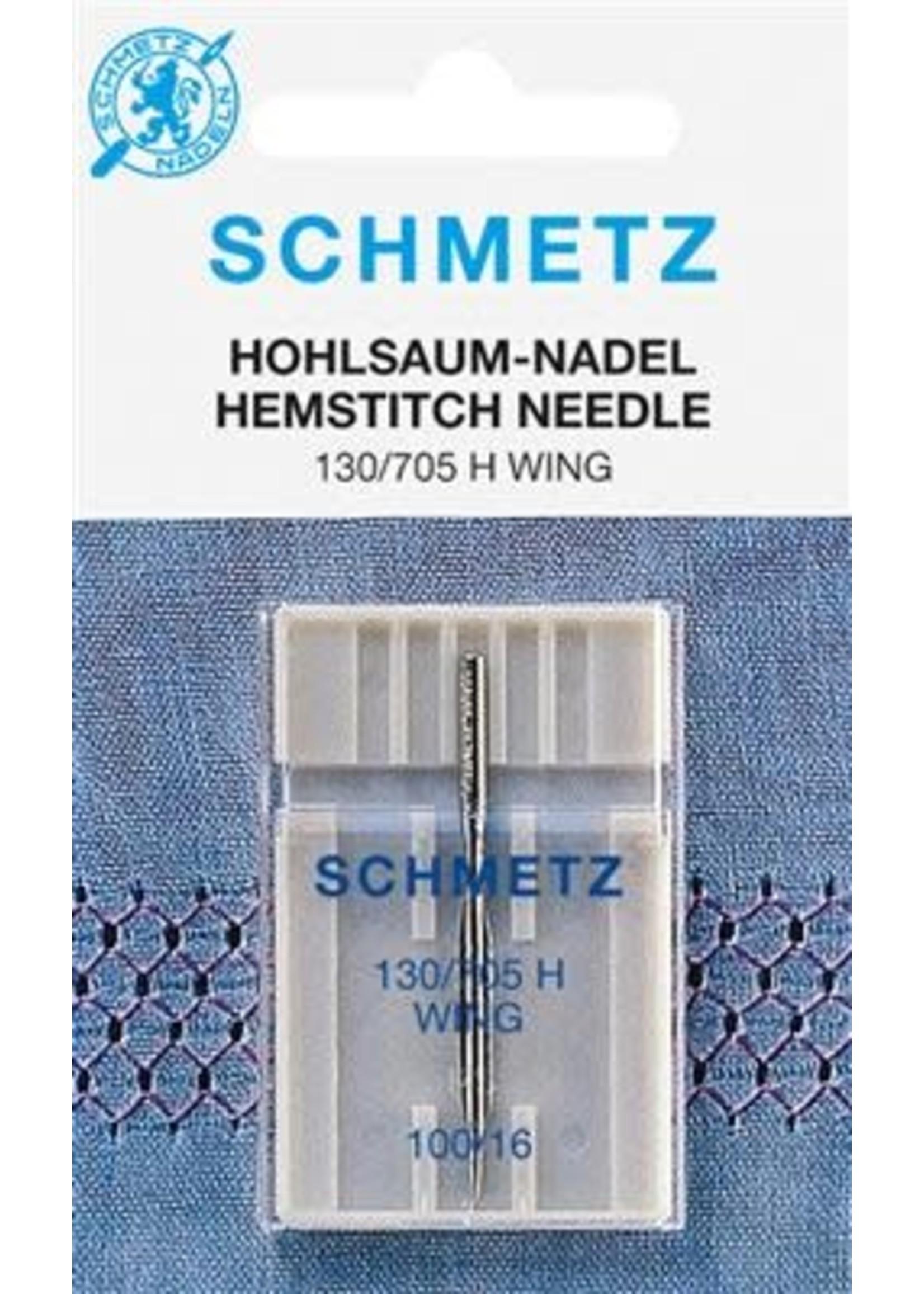 Schmetz Wing needle