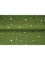 Stenzo Winter dots groen
