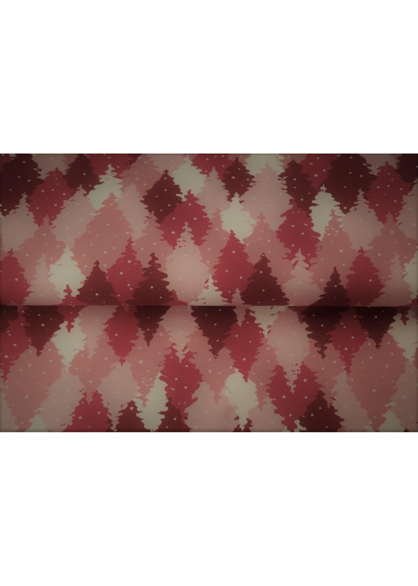 Stenzo Winter roze