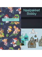 Naaipakket Bobby Paw Patrol