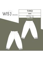 Wisj Designs Timo Wisj