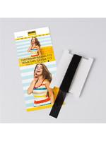 Vlieseline Naadband Flexibel 1.5cm zwart