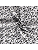Nooteboom Textiles Camouflage Dino's Grijs