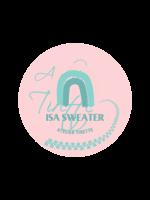 Workshop - Isa sweater