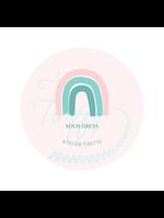 Workshop - Solis Dress (14/07)