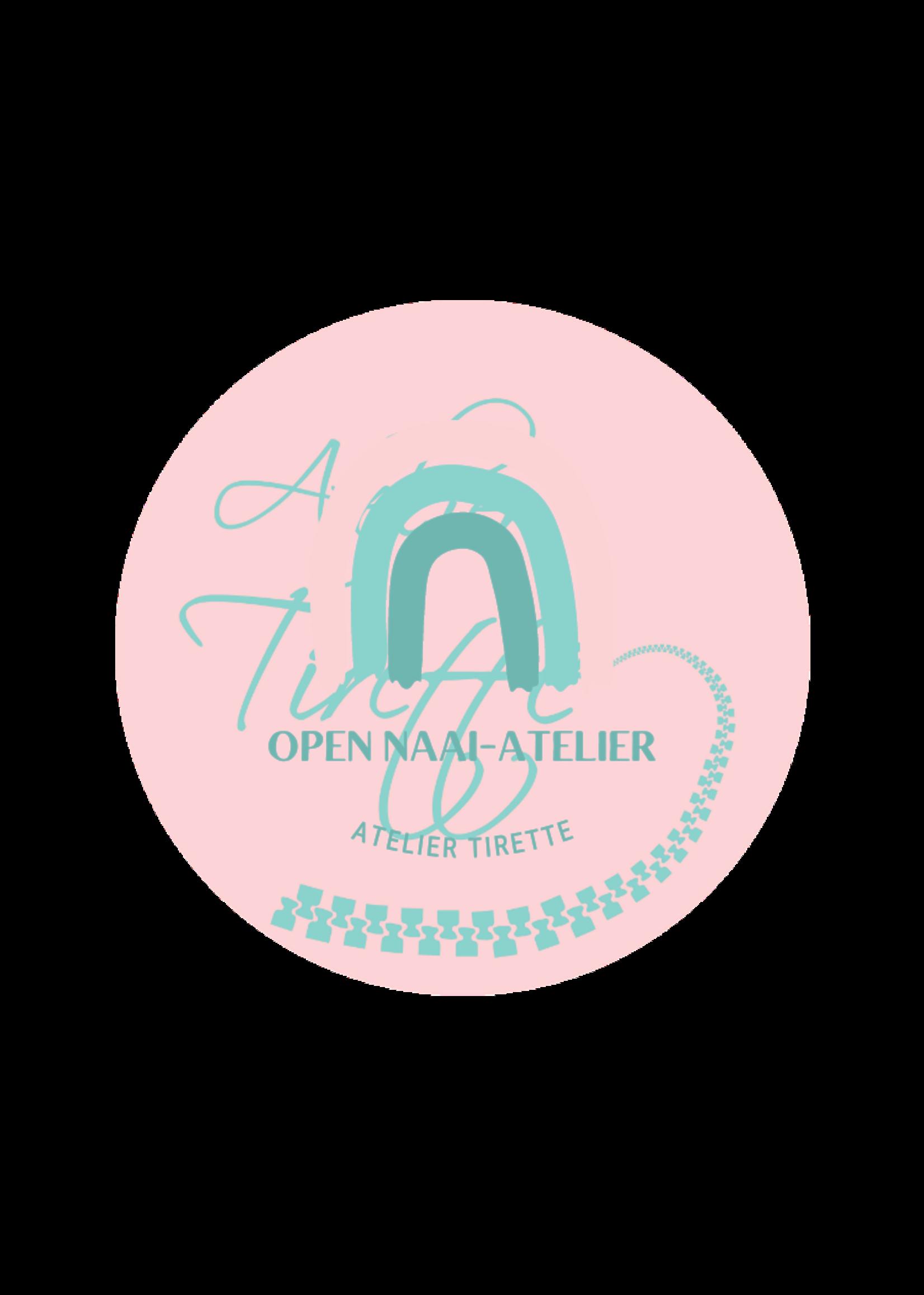 Open naaiatelier