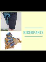 Workshop Bikerpants - 28/10