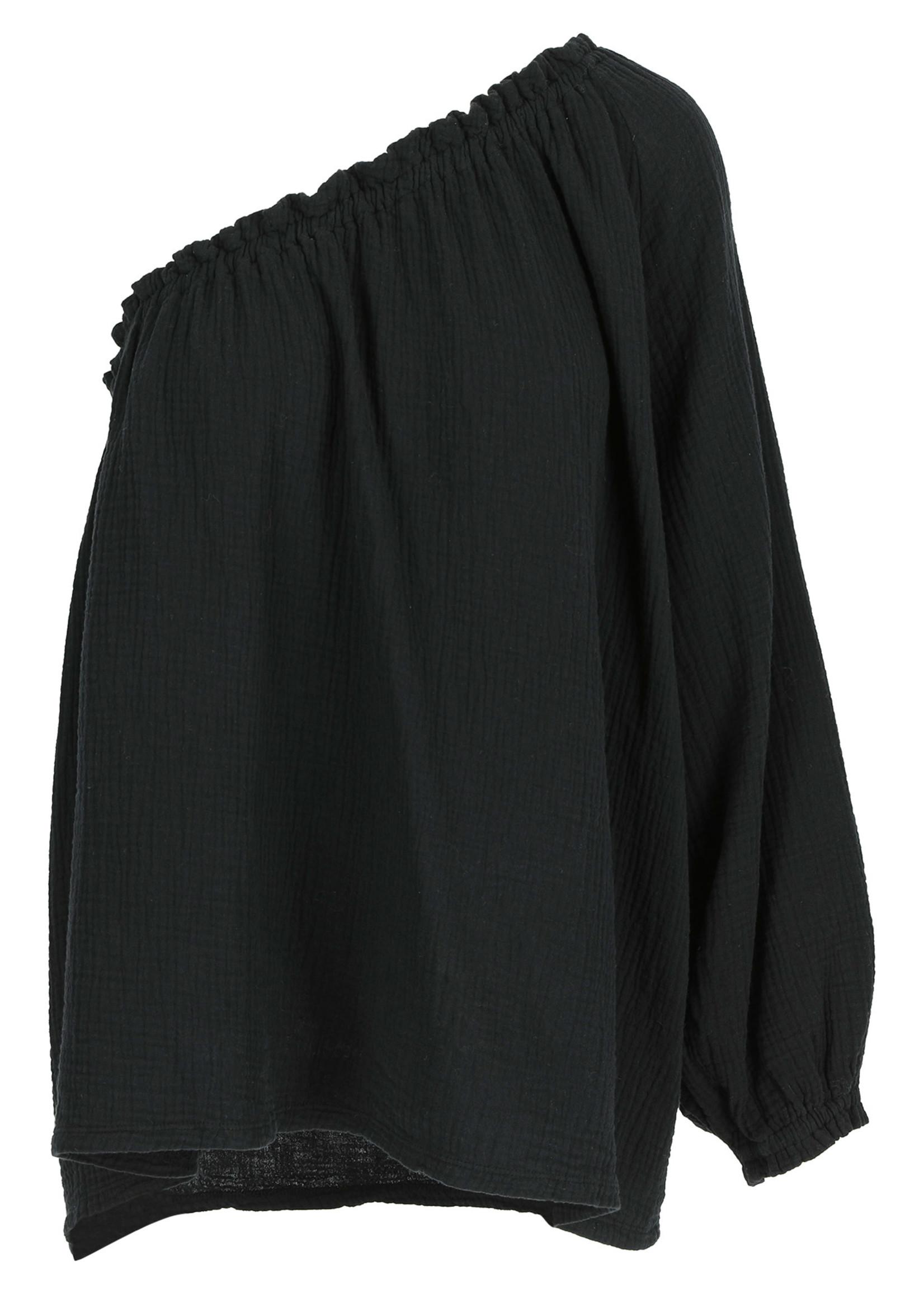 Heavenly Bali Black One Size SS20