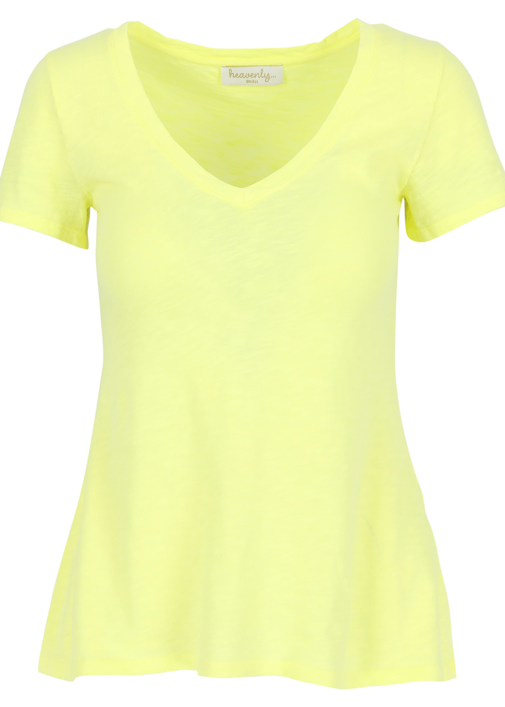 Heavenly Charli Lemon SS20