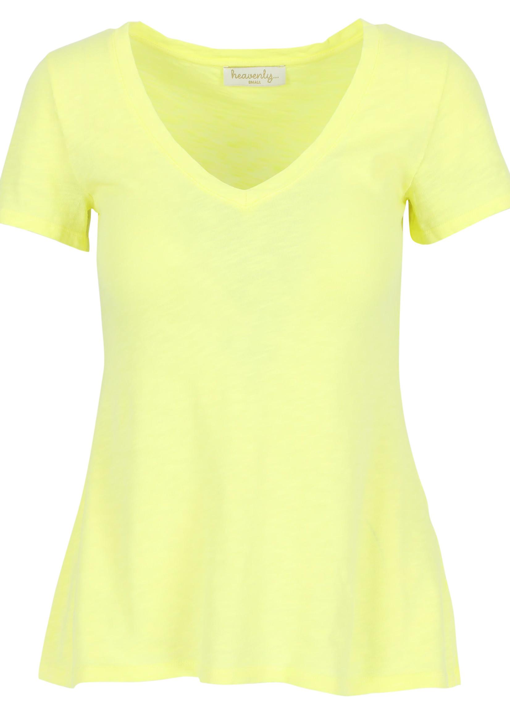 Heavenly Charli - Lemon