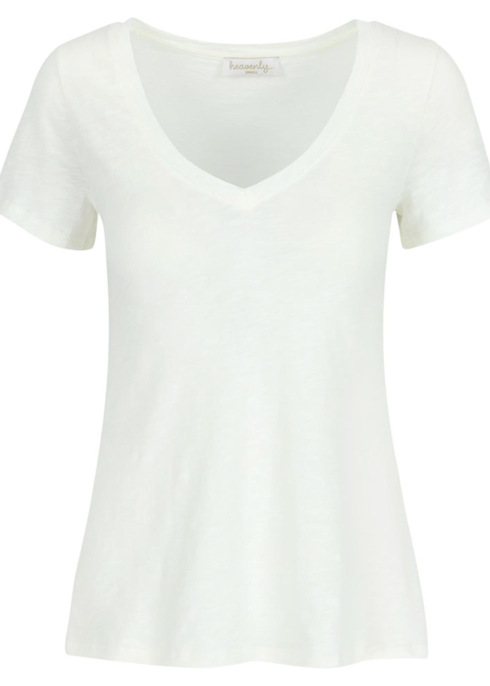 Heavenly Charli - Off White