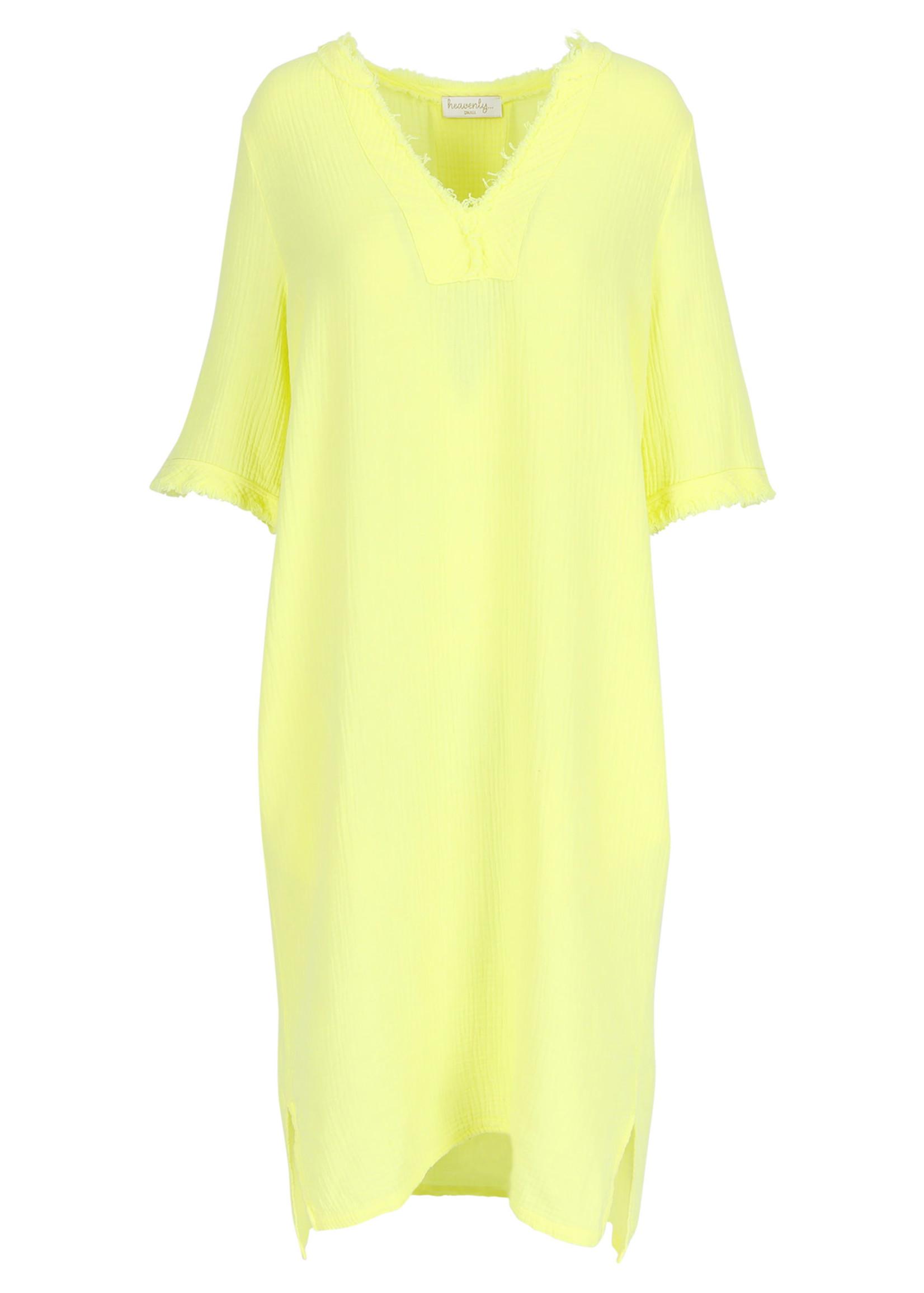 Heavenly Jenni Lemon SS20