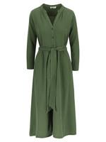 Heavenly Danni Dress - Olive
