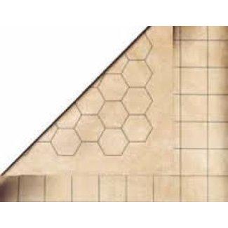 Reversible Battlemat (23X26 Inch) Chx96246