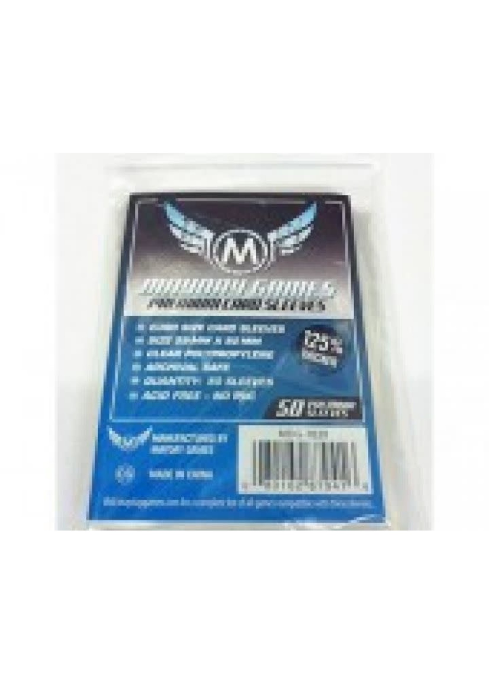 Mayday Premium Card Sleeves 59X92 (50Pc)
