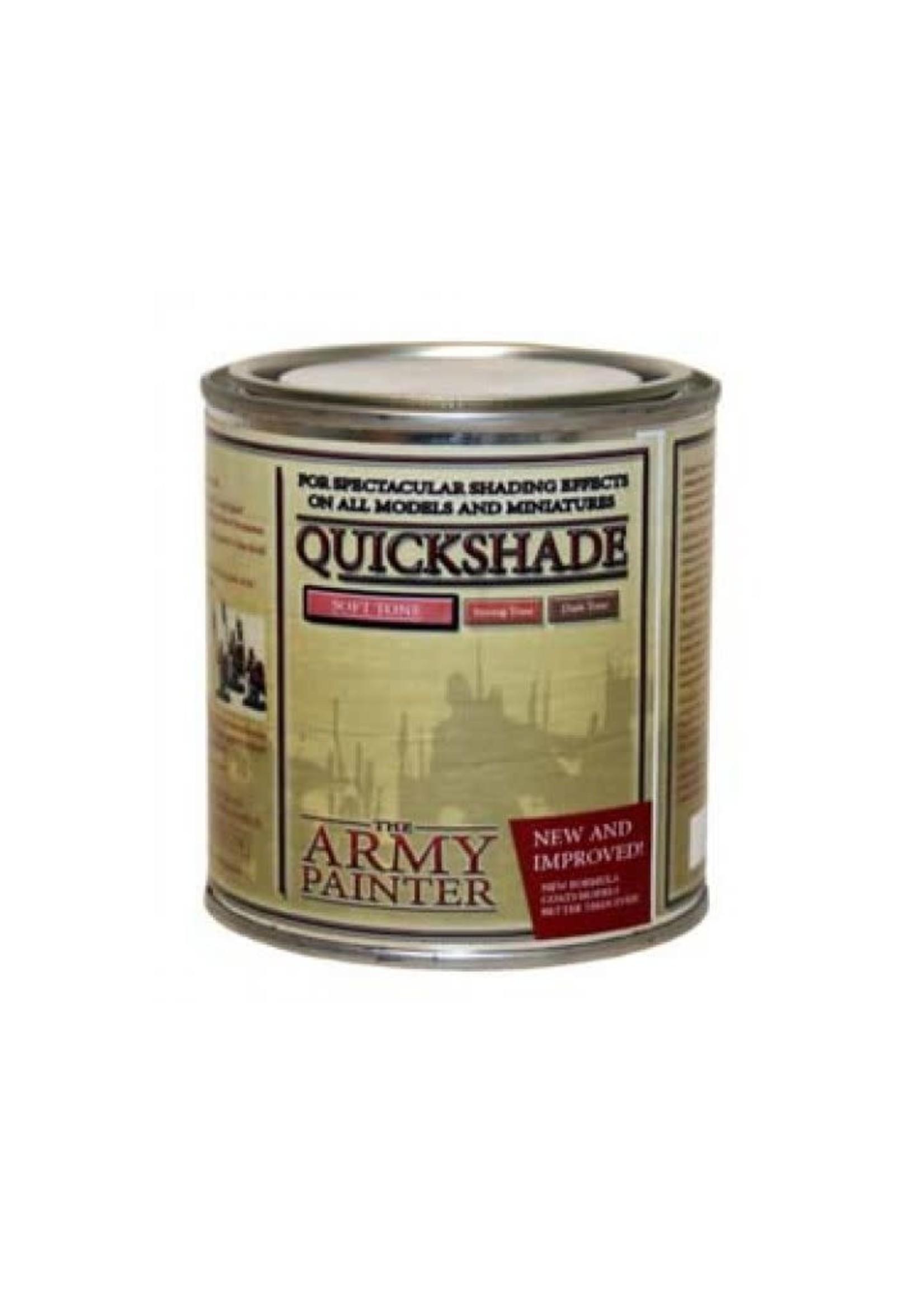Army Painter: Quickshade Soft Tone