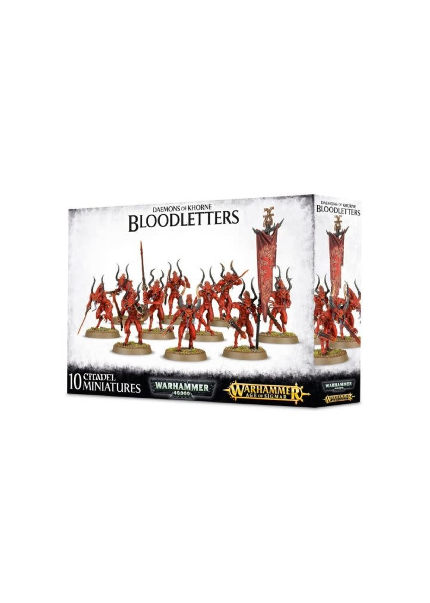 Bloodletters Of Khorne