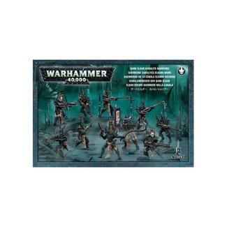 Dark Eldar Warriors