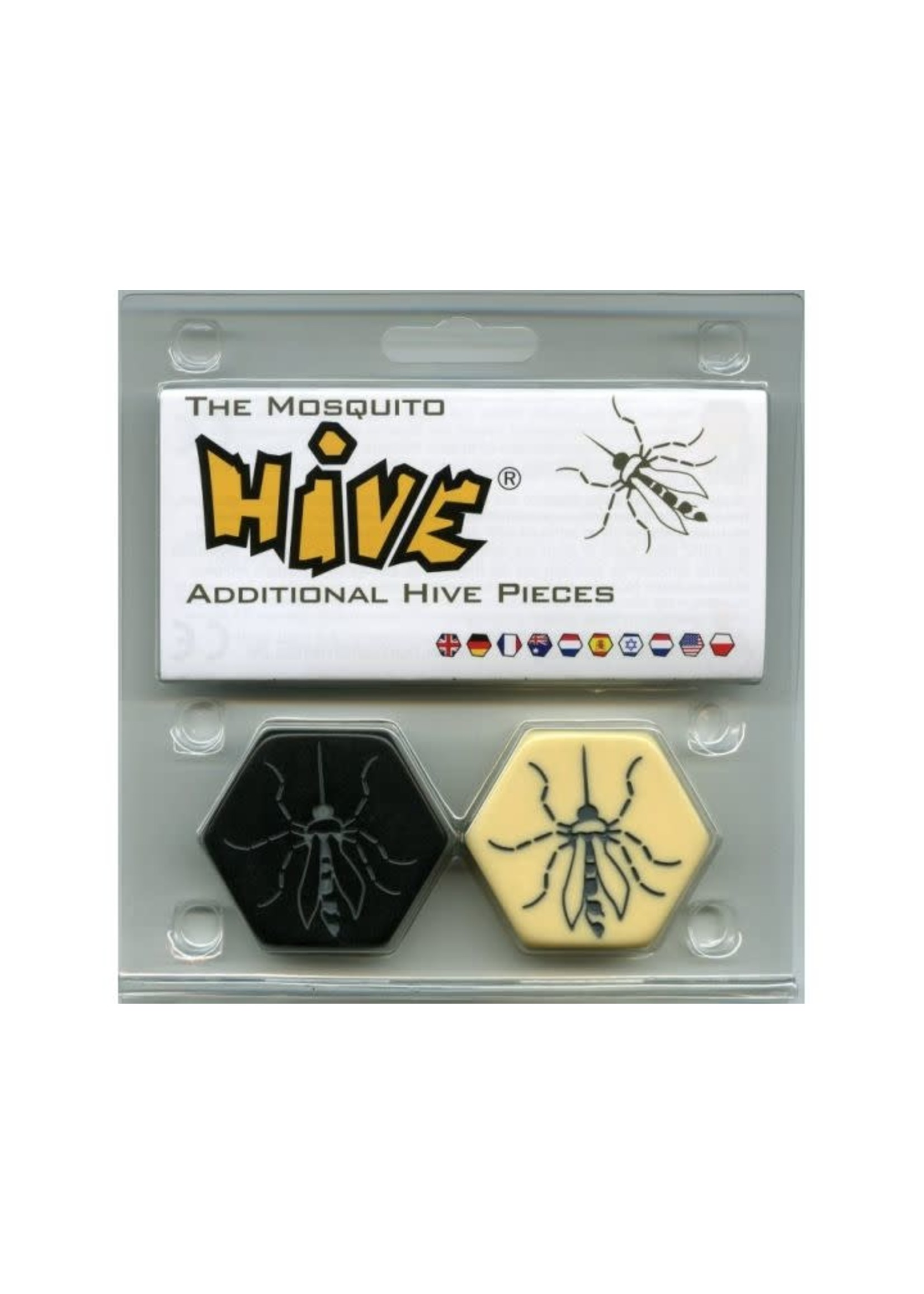 Hive The Mosquito