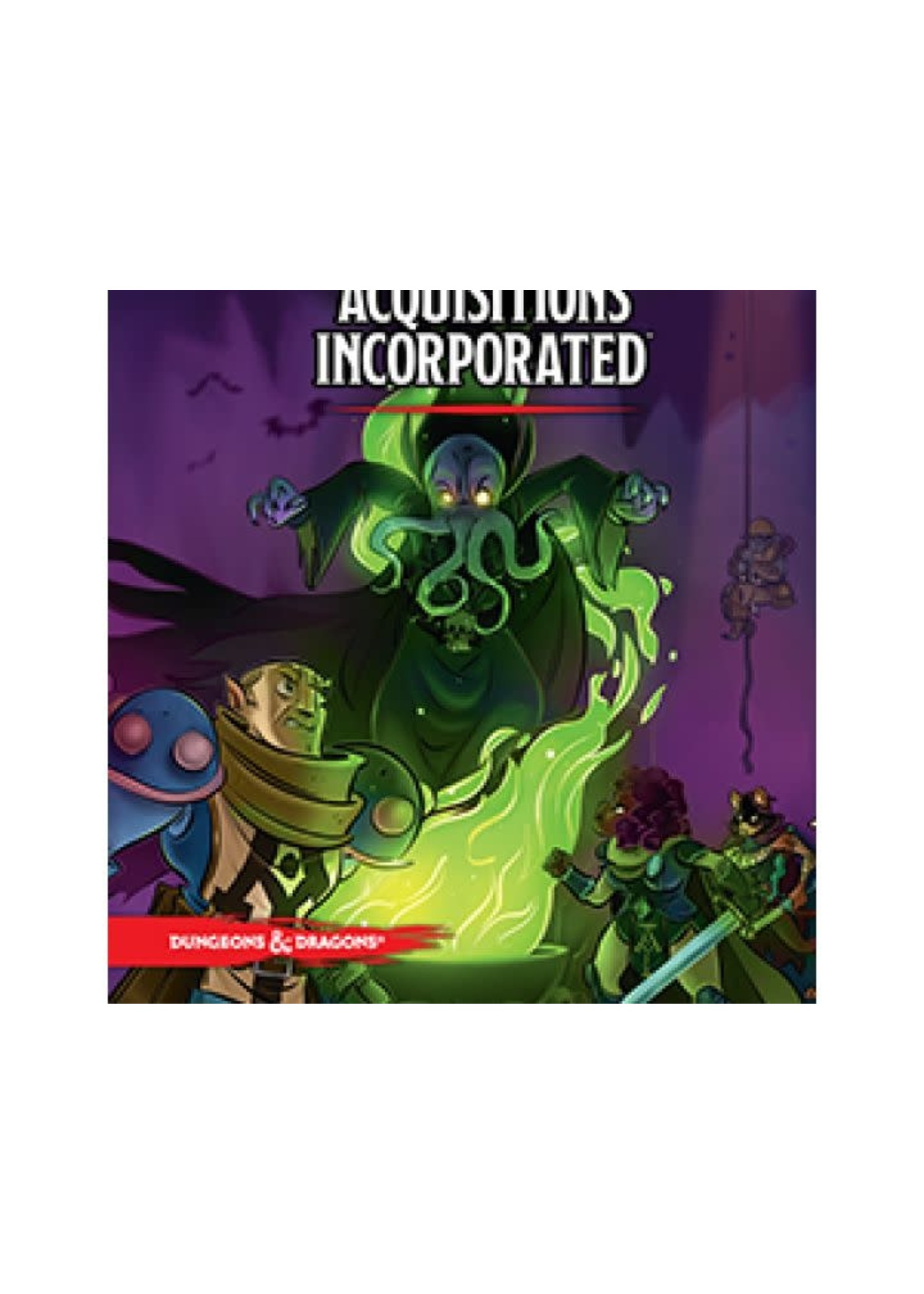 D&D Next Acquisitions Incorporated