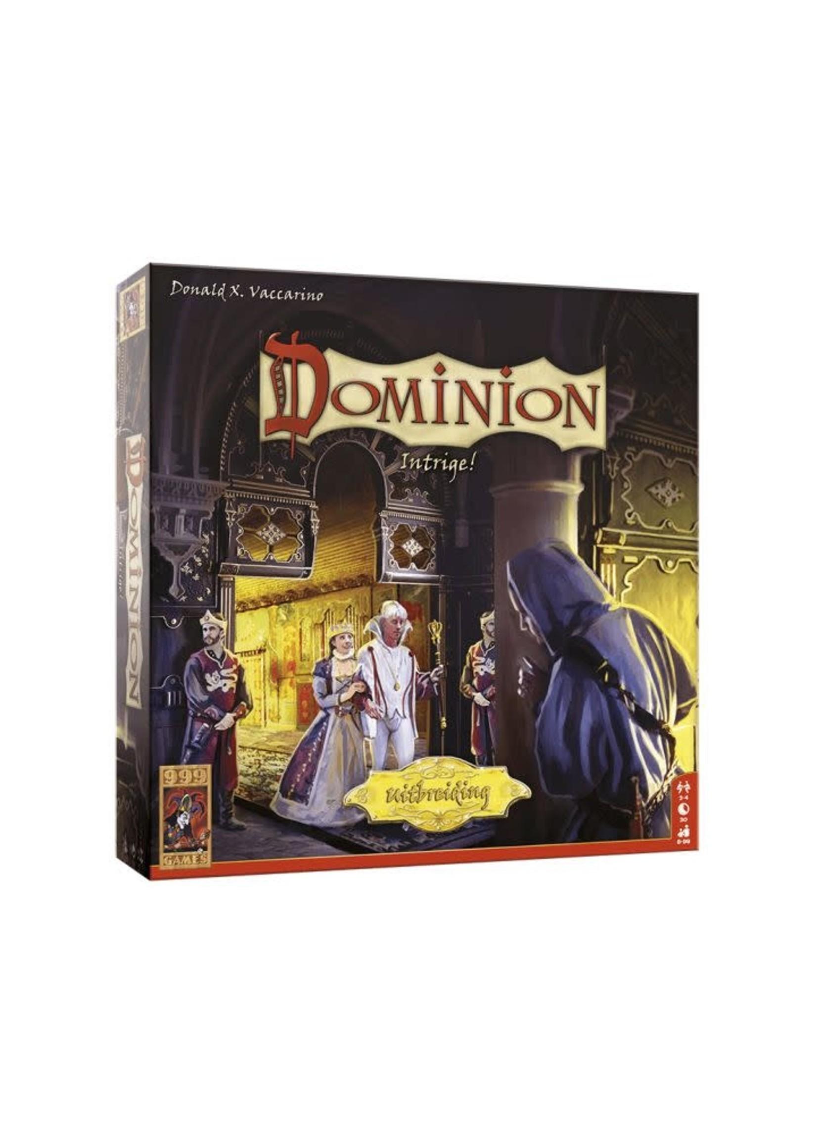 Dominion: Intrige!