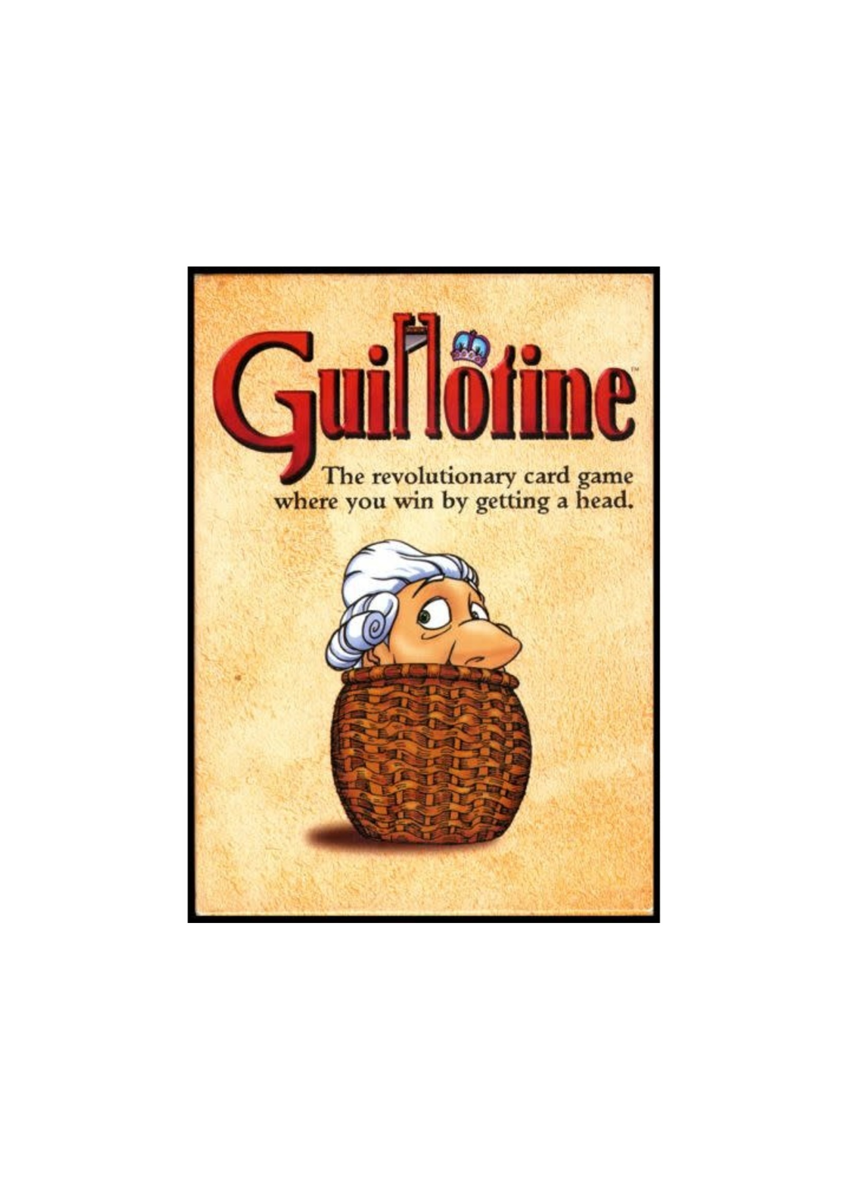 Guillotine Nl