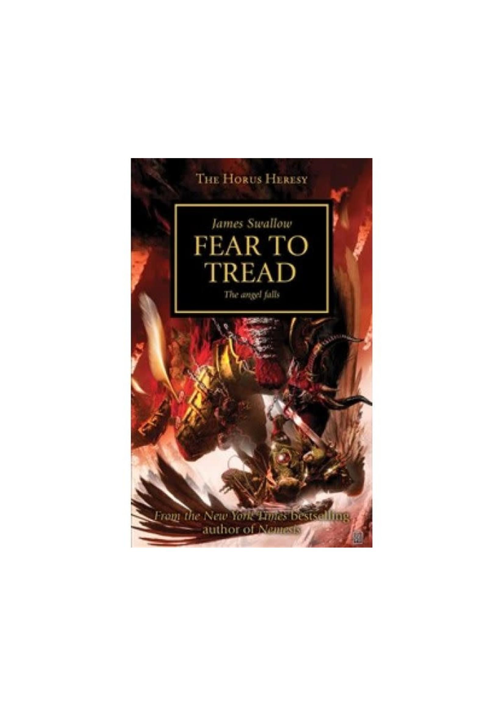 Bl363 Horus Heresy: Fear To Tread