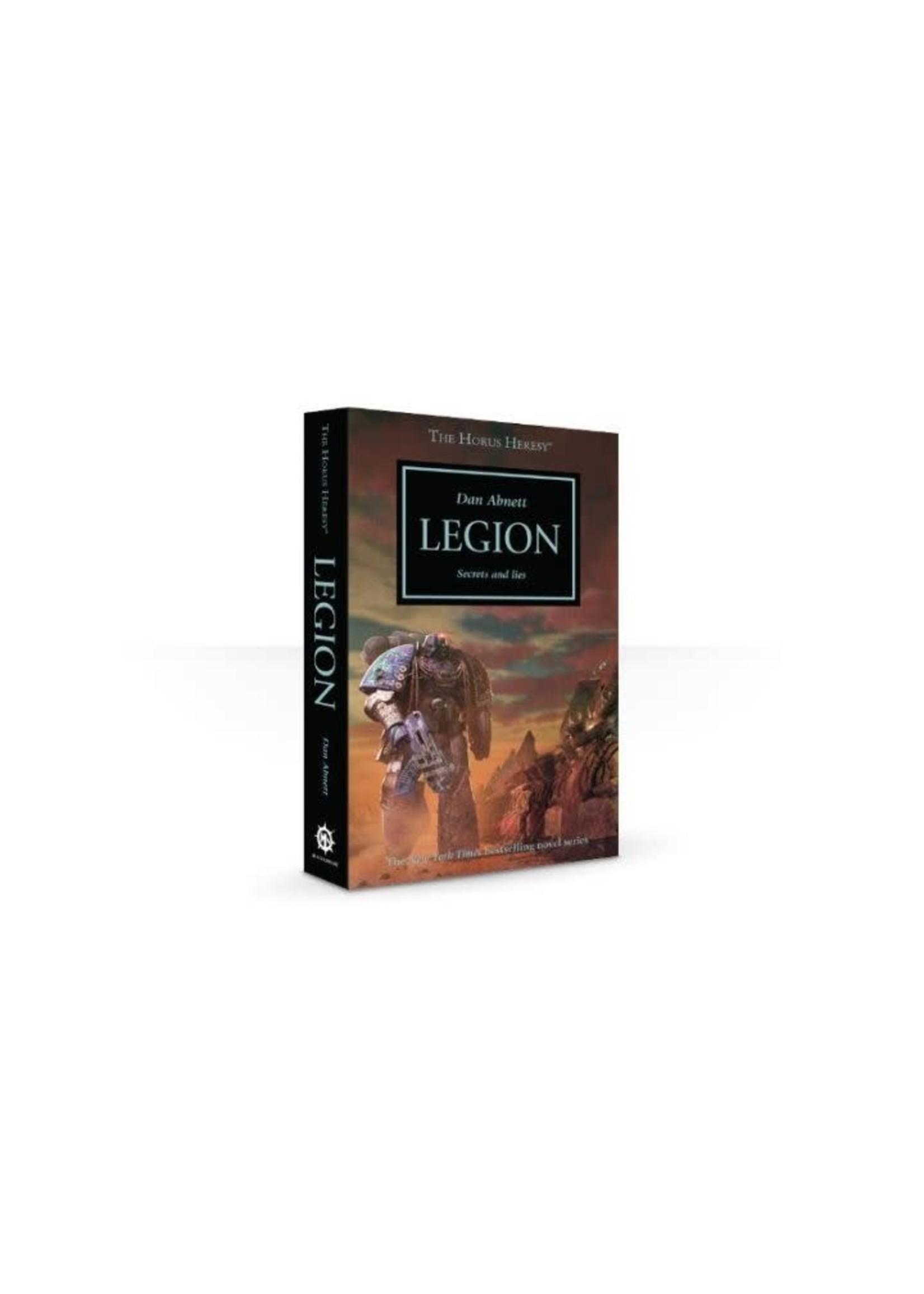 Horus Heresy: Legion