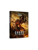 Codex Chaos Daemons
