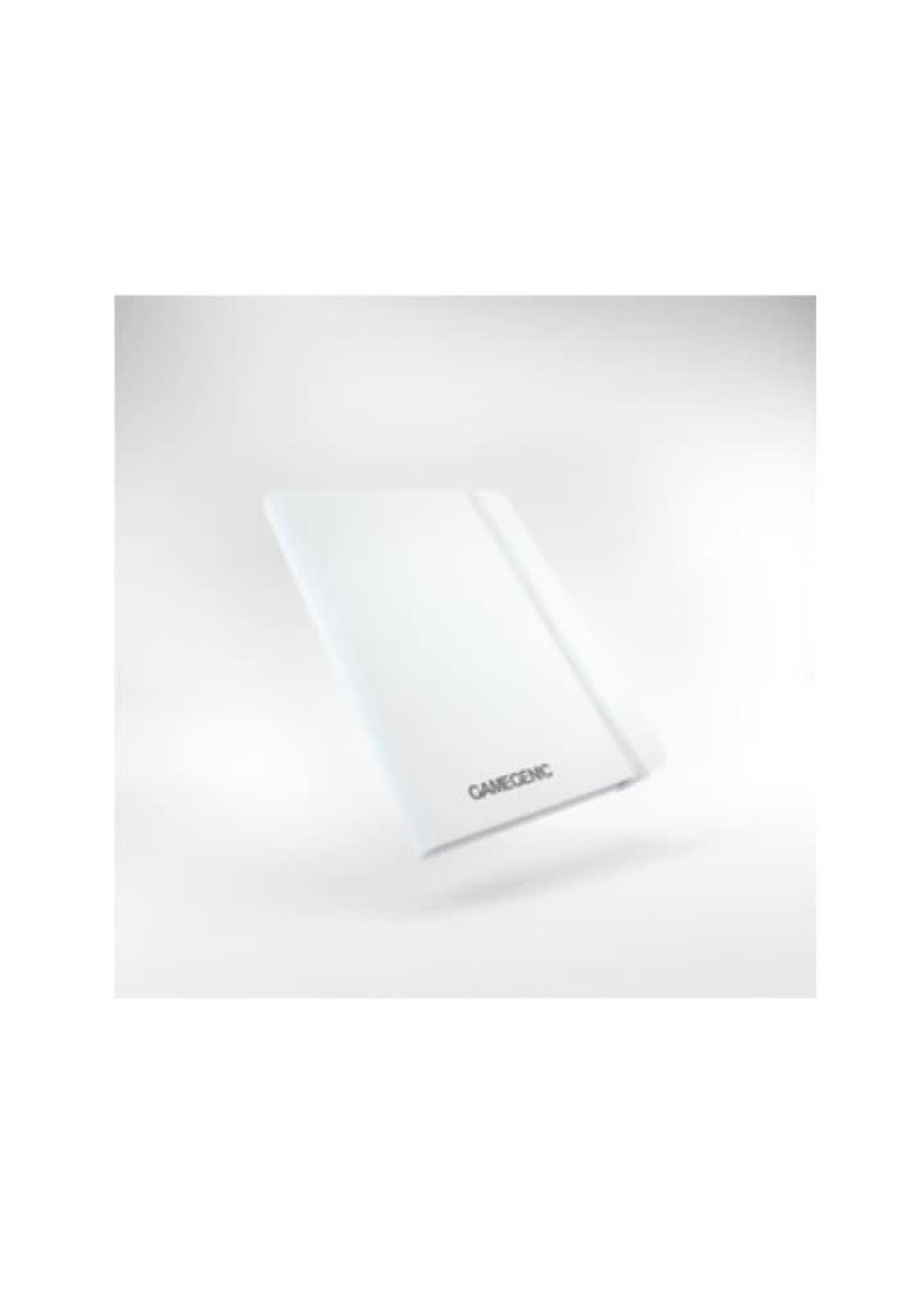 Gamegenic - Casual Album 18-Pocket White