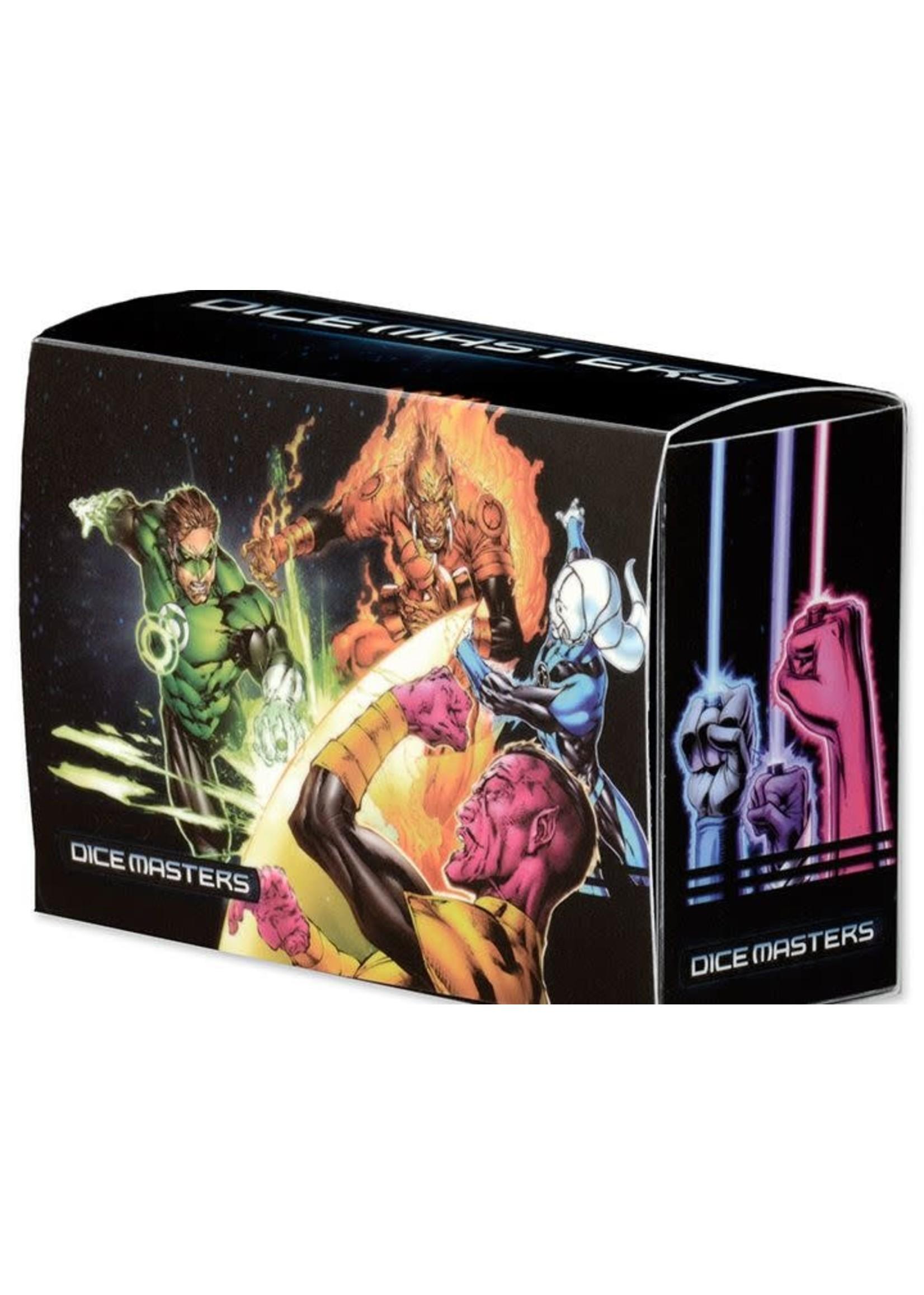 Dice Masters War Of Light Team Box