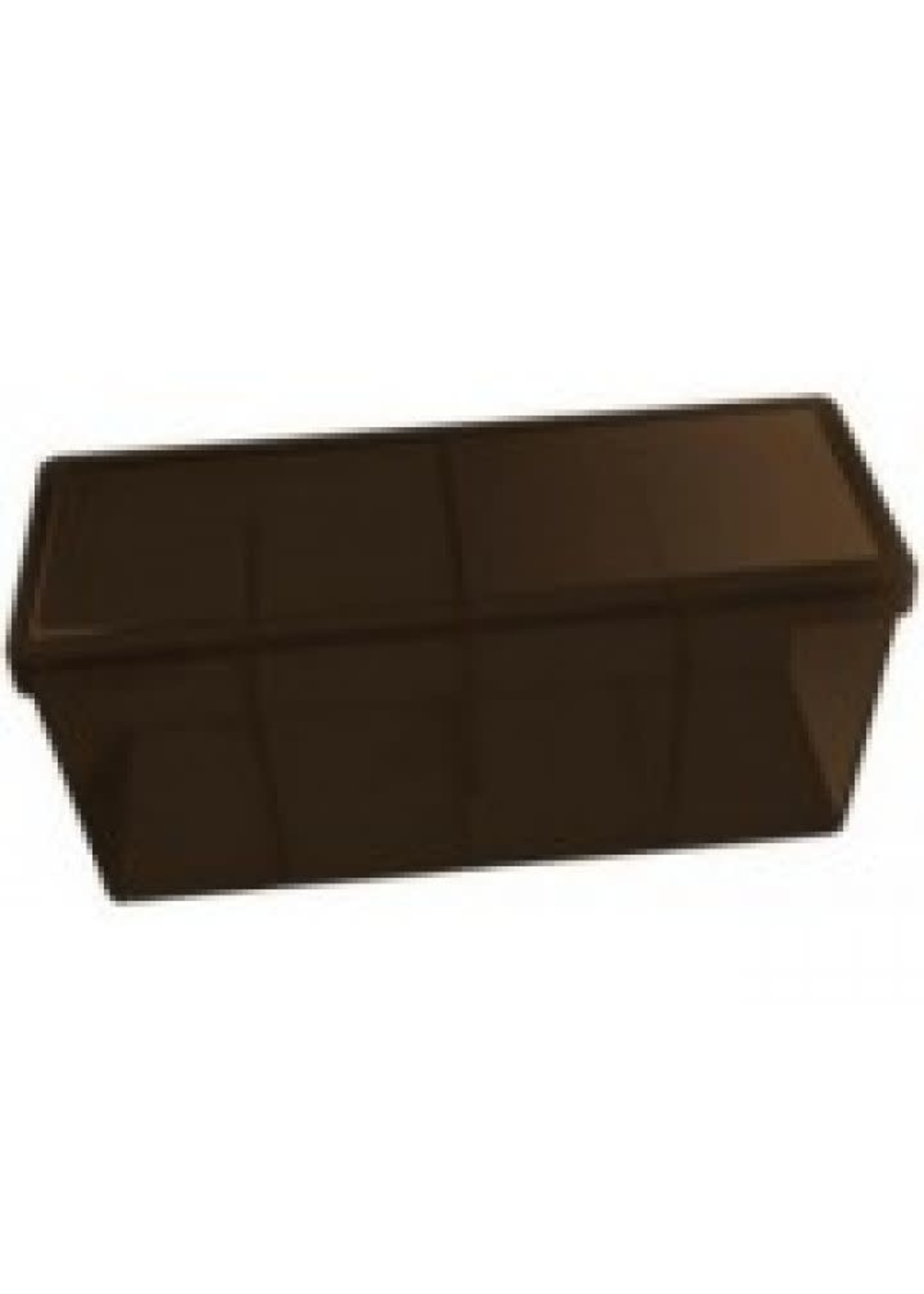 Dragonshield Four Compartment Storage Box Brown