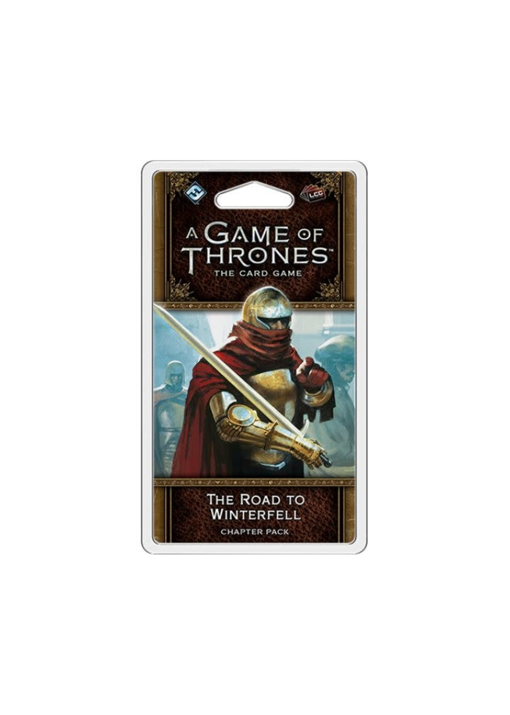 Game Of Thrones Lcg: The Road To Winterfell
