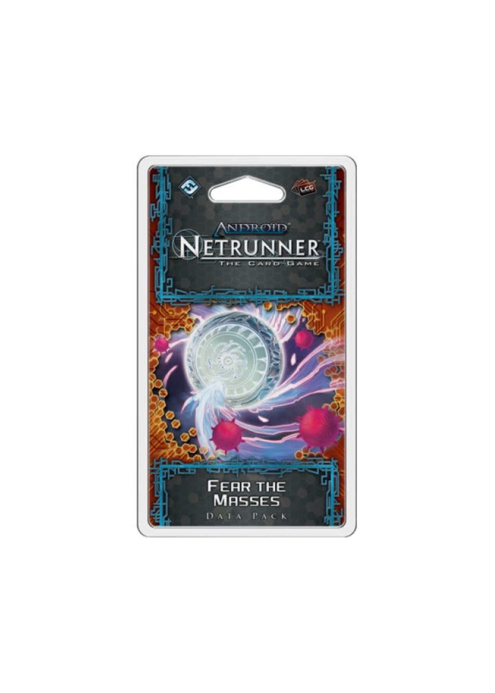 Android Netrunner Fear The Masses