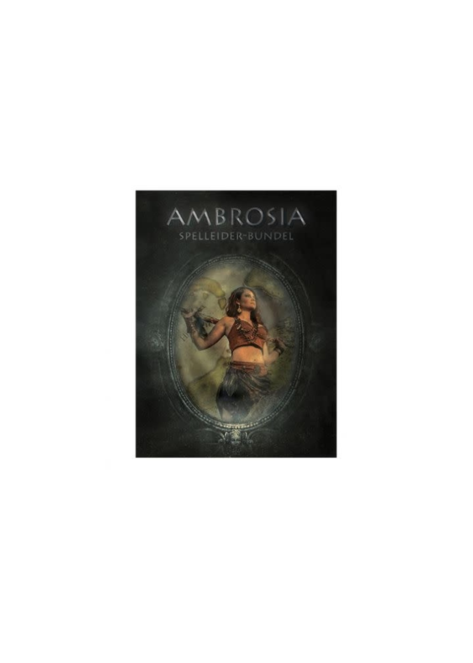 Ambrosia Spelleider-Bundel