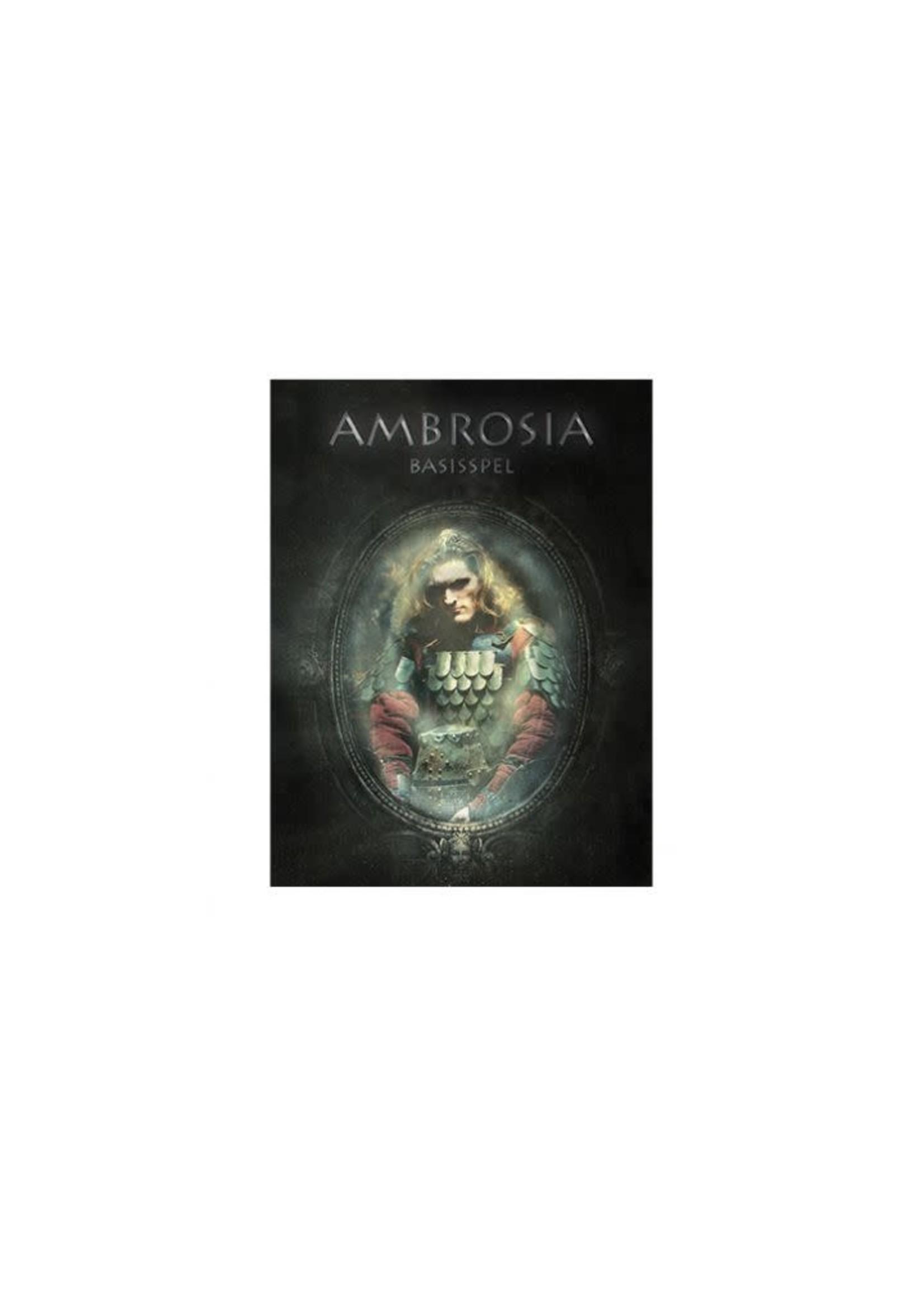 Ambrosia Bassispel