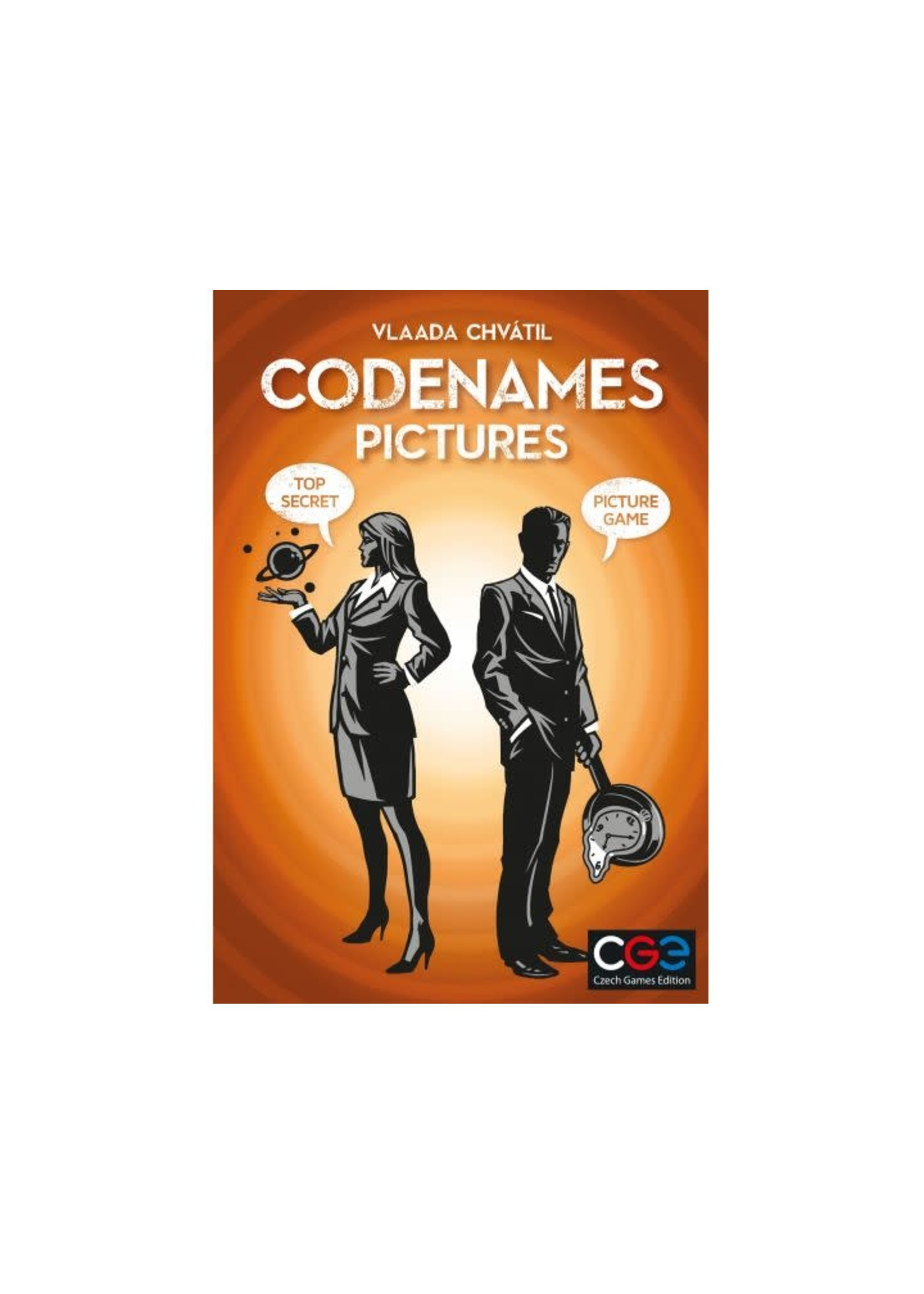 Codenames Pictures Nl