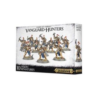 Stormcast Eternals Vanguard-Hunters (96-28) Warcry