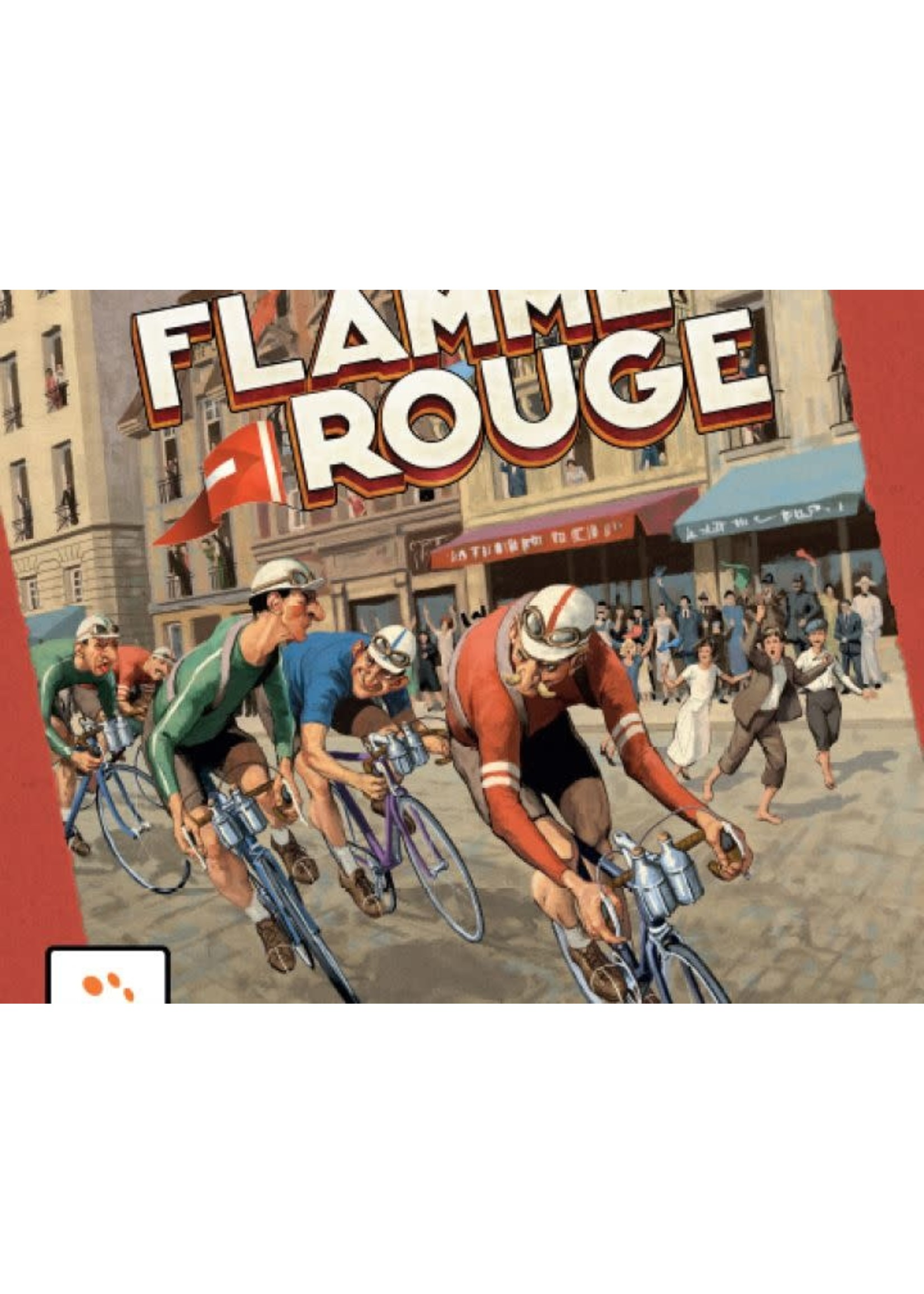 Flamme Rouge Nl