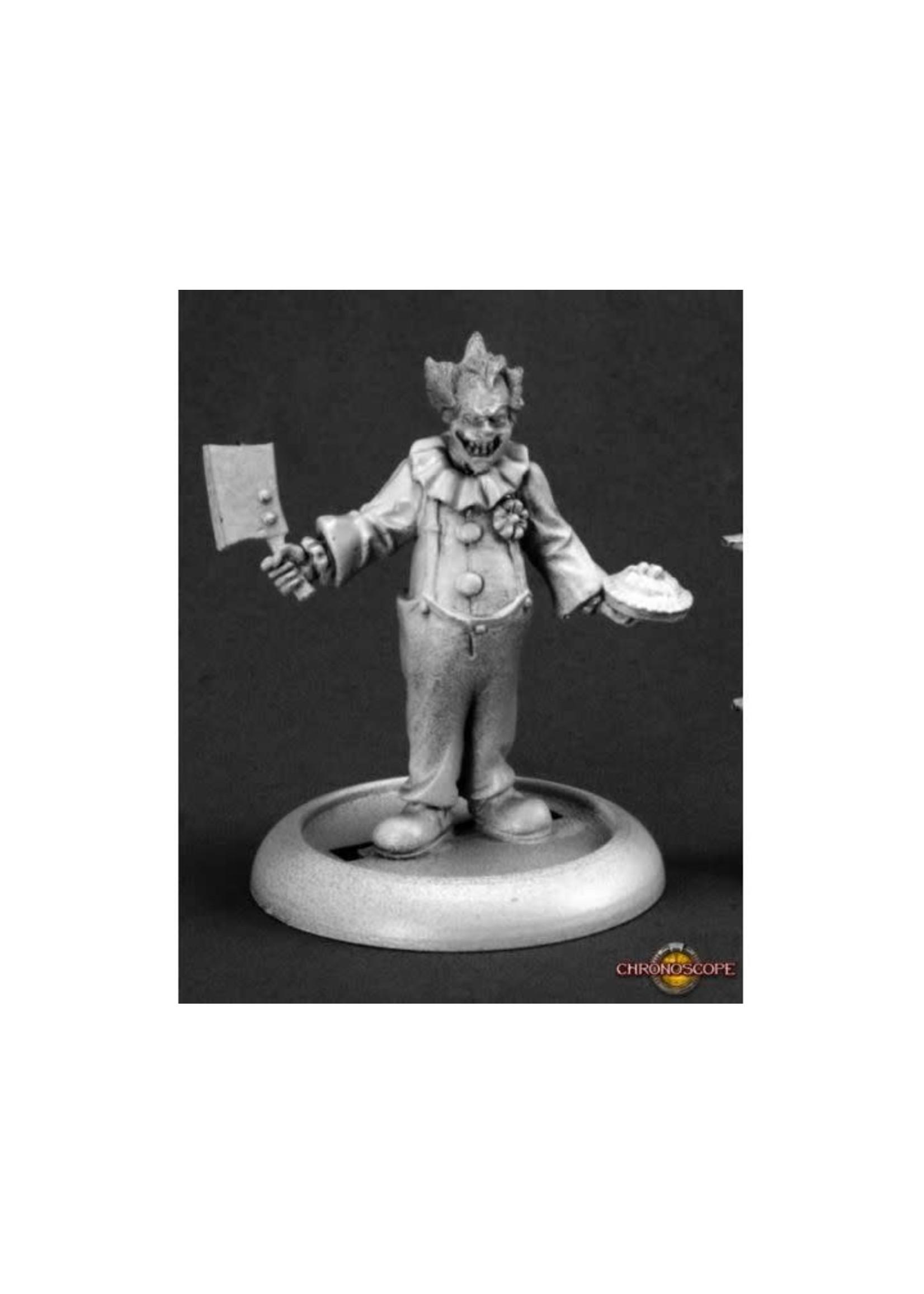 50245 Bonzo The Killer Klown