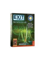 Exit Het Geheime Lab