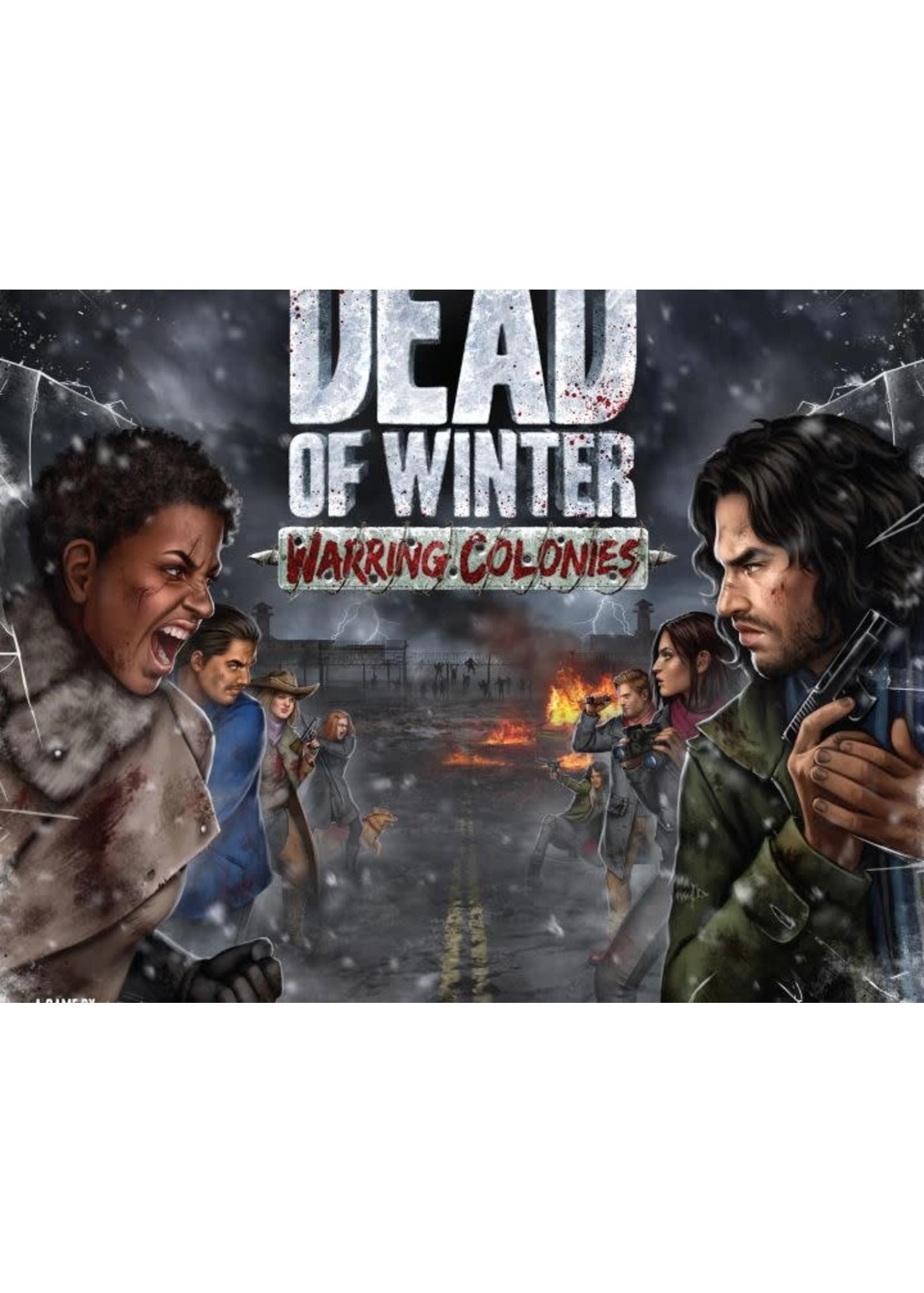 Dead Of Winter Warring Colonies